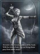 Artemis Lore 1