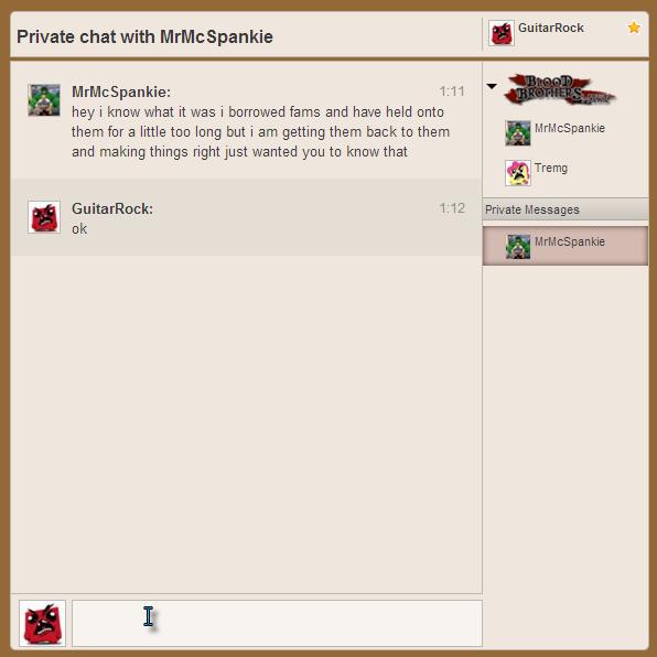 McSpankie Scam 2