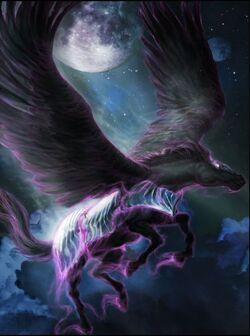 Dark Pegasus 2