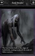 Soul Stealer-lore
