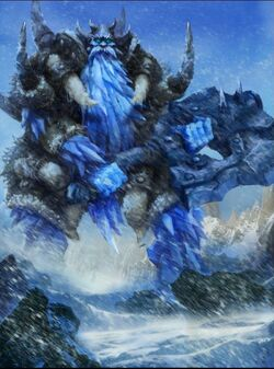 Frost Giant 3