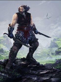 Slayer Harris 1