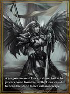 Tiera the Eternal (Lore)