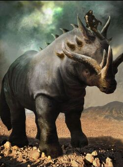 Siege Rhino 1