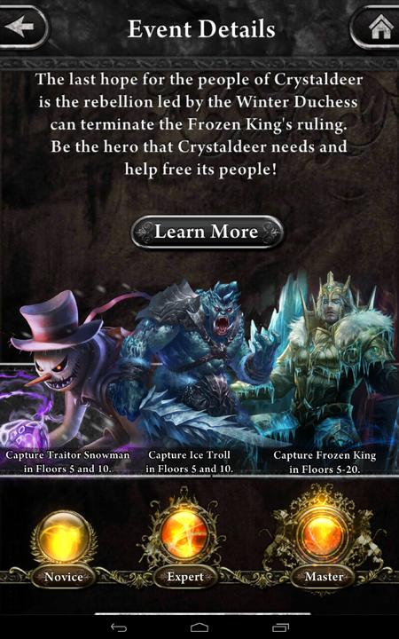 Eternal Winter Info 2