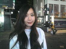 270px-Voice actor Jeong yoo-mi
