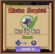Beat Up Bork 2