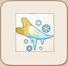 Yeti Tooth