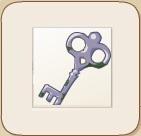 Treasury Key