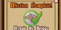 Repair the Bridge