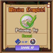 Poisoning Ivy 5