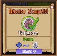 Bushwacker 5