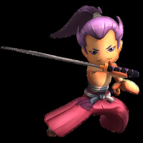 File:Samurai Musashi imgur.png