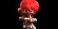 Ninja Hanjo