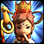 Monk Xuanzang icon