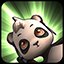 Panda Cub Lan-Lan icon