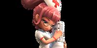 Nurse Gale