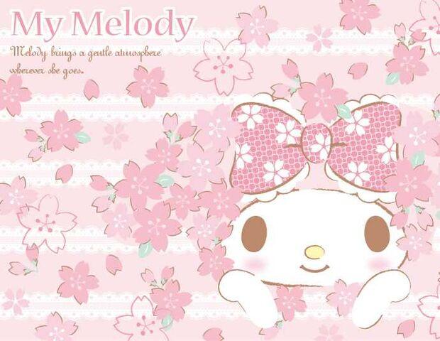 File:Sanrio Characters My Melody Image041.jpg