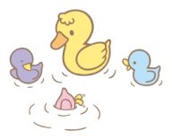 File:Sanrio Characters The Duck Family Image002.png