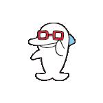 File:Sanrio Characters Iruka Image001.png
