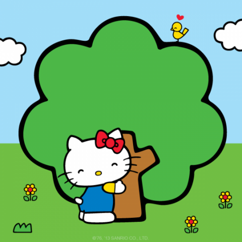 File:Sanrio Characters Hello Kitty Image024.png