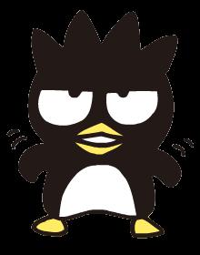 File:Sanrio Characters Badtz-Maru Image005.png