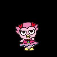 File:Sanrio Characters Tzunko Image002.png
