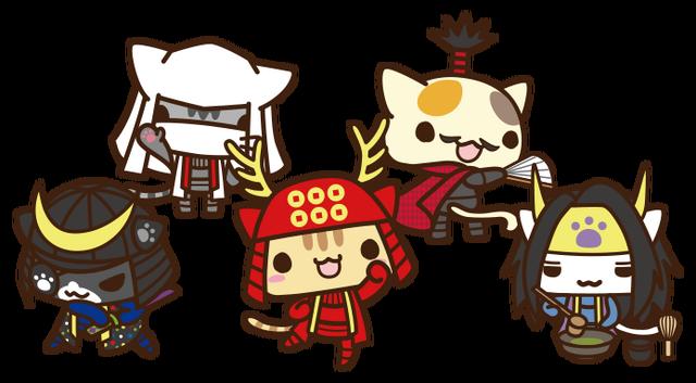 File:Sanrio Characters Sengoku Prison Image003.png