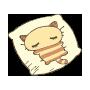 Sanrio Characters Nemukko Nyago Image006