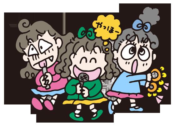 File:Sanrio Characters Rururugakuen Image003.png