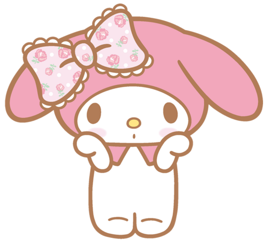 File:Sanrio Characters My Melody Image019.png