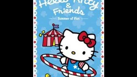 Hello Kitty The Circus Comes To Town