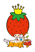 File:Sanrio Characters Strawberry King Image003.png