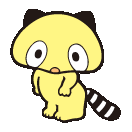 File:Sanrio Characters Araiguma Image001.png