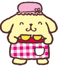 File:Sanrio Characters Mama (Pompompurin) Image002.png