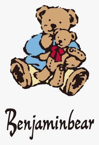 File:Sanrio Characters Benjaminbear Image007.png