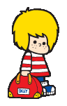 File:Sanrio Characters Billy Image001.png
