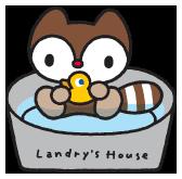 File:Sanrio Characters Landry--Pea Image001.png