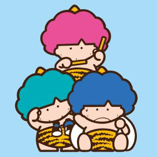 File:Sanrio Characters Goropikadon Image002.png