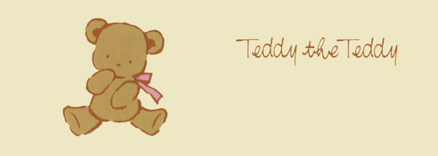 File:Sanrio Characters Teddy the Teddy Image003.png