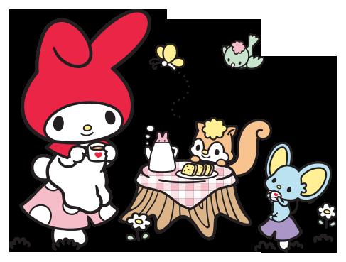 File:Sanrio Characters My Melody--Risu--Flat Image005.png
