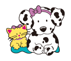 File:Sanrio Characters Spottie Dottie--Sassy Image001.png