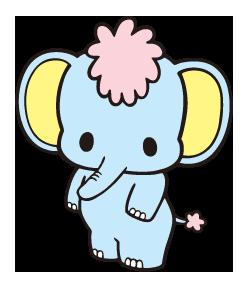 File:Sanrio Characters Zou Image001.png