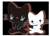 File:Sanrio Characters Nyokki & Penne Image001.png