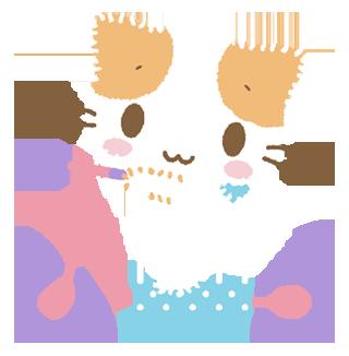 File:Sanrio Characters Masyumaro Image003.png