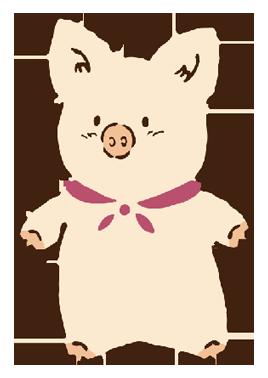 File:Sanrio Characters Zashikibuta Image002.png