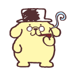 File:Sanrio Characters Papa (Pompompurin) Image001.png