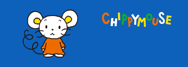 Image - Sanrio Characters Chippy Mouse Image003.png