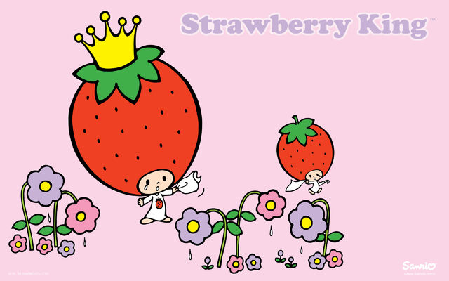 File:Sanrio Characters Strawberry King--Crybaby Image001.jpg
