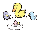 File:Sanrio Characters The Duck Family Image001.png